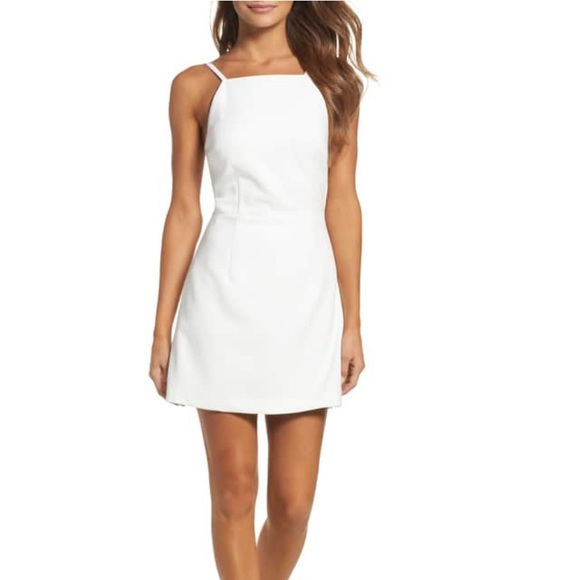 5016f3904da French Connection Dresses & Skirts - French Connection-Whisper Light Sheath  Minidress